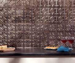 fasade kitchen backsplash backsplash fasade traditional 1 in brushed nickel fasade kitchen