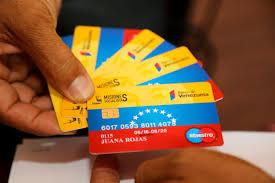 pago programa hogar marzo 2016 este lunes comienza pago de bonos especiales de hogares de la patria
