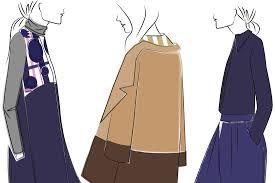 Free Software For Fashion Design Qut Fashion Illustration For Beginners