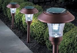 Best Path Lights by Best Outdoor Solar Path Lights Interior Design Ideas