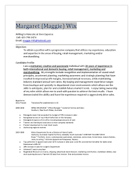 Best Resume Retail Store Manager by Download Vp Hospital Nursing Executive In Atlanta Ga Resume