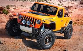 new jeep truck 2018 jeep wrangler pickup truck expected to hit dealers by april 2019