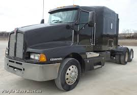 used t600 kenworth 2006 kenworth t600 semi truck item db2958 sold february