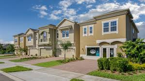 hickory hammock townhomes new townhomes in winter garden fl