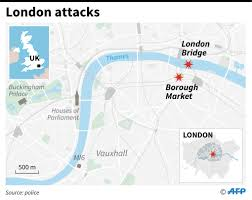 Resume For Medical Secretary London Attack What We Know Inquirer News