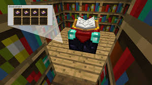 enhanced books minecraft mods