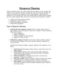 Resume For Wedding Planner
