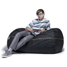 yogibo indoor bean bag sofa u0026 reviews allmodern