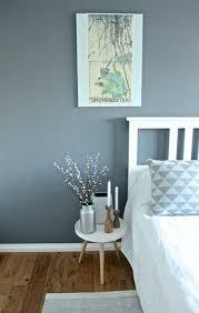 schlafzimmer schöner wohnen die besten 25 graue schlafzimmer wände ideen auf