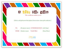 gift certificate templates fashion 3 per page dotxes