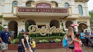 Dollywood Map Dollywood Inside The Biggest Theme Park You U0027ve Never Seen