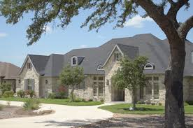 landscaping in the texas hill country
