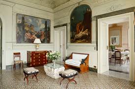 villa astor sorrento a naples holiday home for the ultra rich luxuo