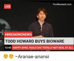 Todd Breaking Bad Meme - todd howard meme howard best of the funny meme