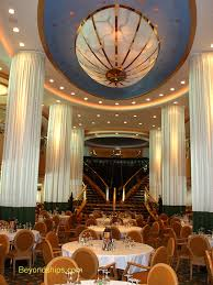 Freedom Of The Seas Main Dining Room Menu - jewel of the seas photo tour and commentary dining