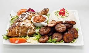 la bonne cuisine ivoirienne il fait bon manger à yamoussoukro jumia travel afrique