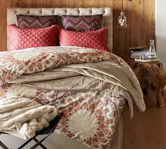 Pottery Barn Toile Bedding Christmas Bedding Holiday Bedding Sets For Babies Kids U0026 Adults