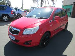 holden hatchback 2008 holden barina hatchback u2013 cars for sale