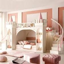 chambre fille avec lit superposé lit superposé lit en bois massif base armoire lit superposé échelle