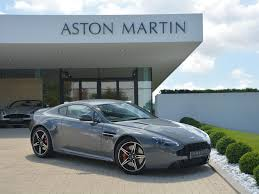 silver aston martin aston martin lagonda pre owned u0026 used aston martins search results