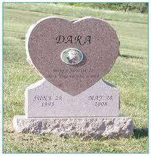 grave plaques for pets grave 2