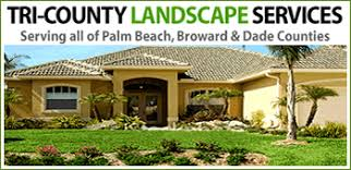 Tri County Landscape by Coral Springs Student Central Broward Technical Centers