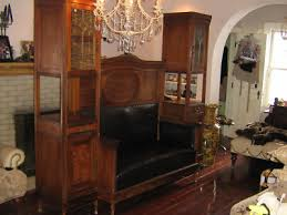 Antique Foyer Bench Furniture Antique Price Guide