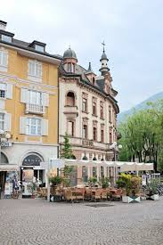 blending cultures in bolzano italy entouriste