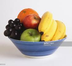 modern fruit bowl fruit bowl stock photos and pictures getty images
