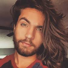mens hairstyles oval face 2017 or hair styles for men with long