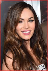 hairstyles for brown hair and blue eyes 7 outstanding megan fox hairstyles megan fox hairstyles