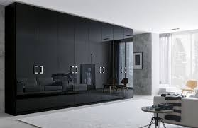 modern wardrobe design endearing modern wardrobe door design of