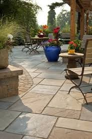 Backyard Flooring Ideas by Outdoor Patio Flooring