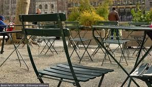 chaises fermob chaise bistro classique fermob