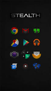 cool icons for android 9 best android icons pack graphicloads