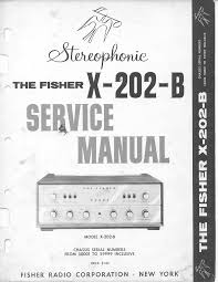 recycled stereo plus service manuals