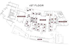 Las Vegas Hotel Strip Map by Jewel Bottle Service Discotech The 1 Nightlife App