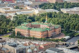 saint petersburg wikipedia