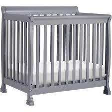 Kalani Convertible Crib by Davinci Kalani Mini Crib Colors Davinci Clover 4in1 Convertible