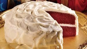 quick red velvet cake recipe pillsbury com