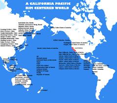 Tianjin China Map Calexit