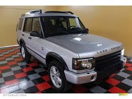 land rover discovery black 2004 2004 zambezi silver land rover discovery se 54630867 gtcarlot