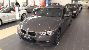 reviews on bmw 320i bmw 3 series m 2017 in depth review interior exterior