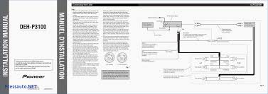 wiring diagram deh x6600bt wiring diagram byblank