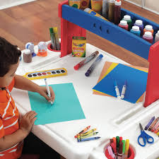 Step Two Art Desk Terrific Step2 Deluxe Art Master Desk Bjs Tags Step 2 Art Desk