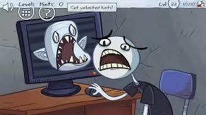 Video Memes - kunci jawaban troll face quest video memes level 1 40 mylinggih