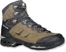 lowa s boots canada lowa camino gtx hiking boots s rei com