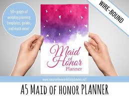 of honor planner book 153 best wedding planner etsy shop ultimateplanners images on