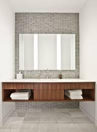 mid century modern bathroom design impressive 35 trendy mid century modern bathrooms to get inspired