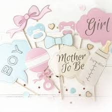 baby shower photo booth ideas modern baby shower ideas the ideas modern baby shower